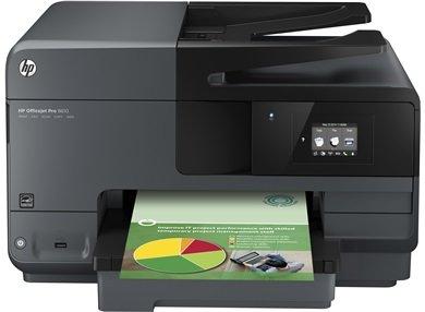[Lokal Saturn Köln] HP Officejet Pro 8610 AIO Tintenstrahldrucker