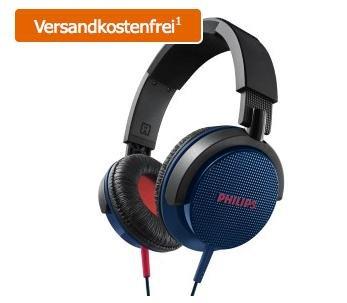 Philips SHL3100BL DJ Over-Ear Kopfhörer für 6,99€ @Gravis