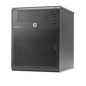 HP Micro Server N36L - 2x1,3 GHz AMD, 1 GB RAM, 250GB HDD