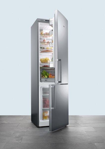 Siemens Kühlgefrierkombination  Siemens,  EEK A+++, 629.- und Versand gratis 2,01m