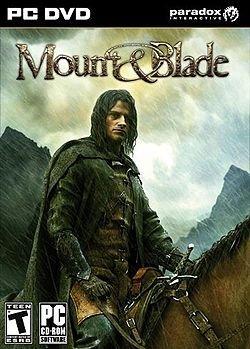 [GOG.com] MOUNT & BLADE 48h for free