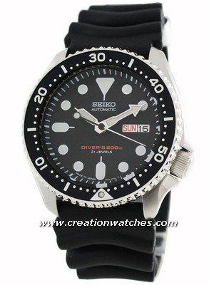 Seiko Divers Automatik SKX007 für 159€ @creationwatches