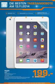[Lokal] Apple iPad mini 16 Gb WiFi