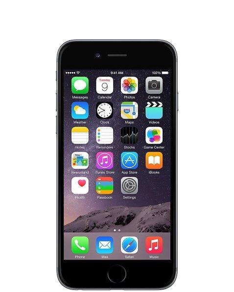 IPhone 6 16GB (ohne Vertrag / ohne Netlock) *sofort lieferbar*