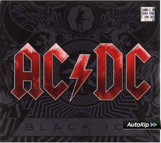 Diverse AC/DC CD Alben inklusive kostenloser MP3-Version (AutoRip) ab € 5,55 für Prime @ Amazon.de