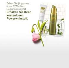 Kostenlos Origins Anti-Aging Power Serum testen