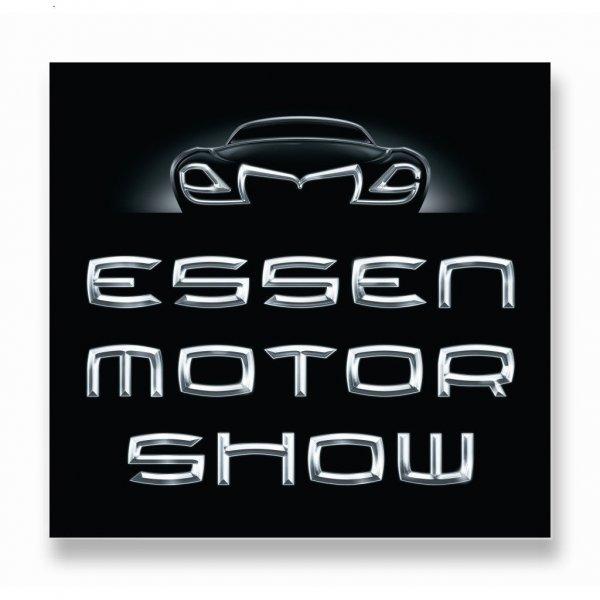 Tickets Essen Motor Show 2014