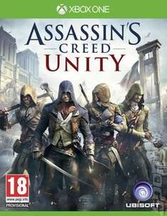 [XBOX ONE] Asssassin's Creed Unity UND Black Flag Digital Download Codes