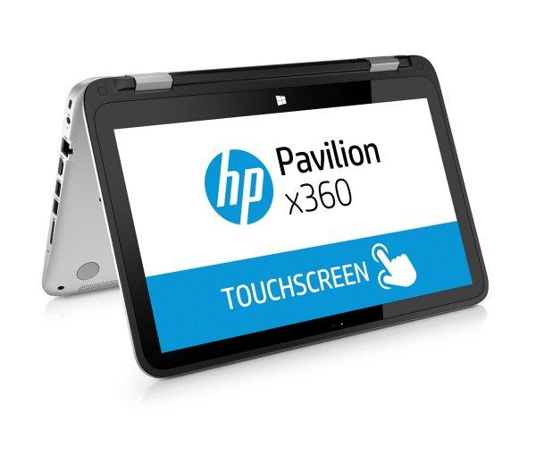 "[WHD] HP Pavilion 11-n071eg (11,6"", Celeron, 4GB RAM, 500GB, Convertible/Touch) ab 322,13€ statt 393,13€"