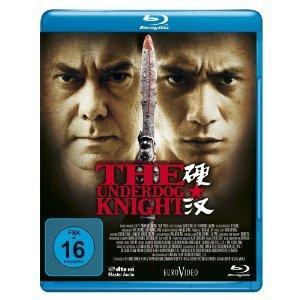 The Underdog Knight [Blu-ray] @amazon.de für 7,49€