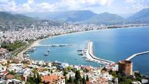 3 Wochen Türkei im guten Hotel inkl. Flügen und Transfers für 155€ pro Person!