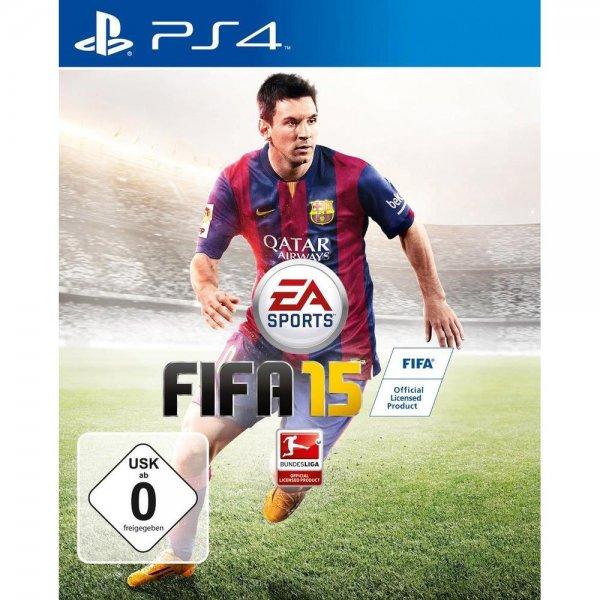 Fifa 15 PS4 bei Conrad für 43,89 Euro