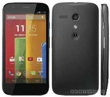 Motorola Moto G 1. Generation LTE Smartphone 8 GB (CONRAD)