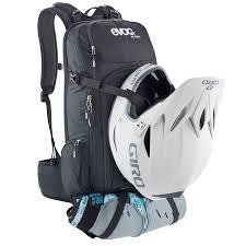 EVOC FR Trail, MTB Protektoren Rucksack, 20 Liter, schwarz, Grösse M/L für 100€ inkl. Versand (amazon.de)