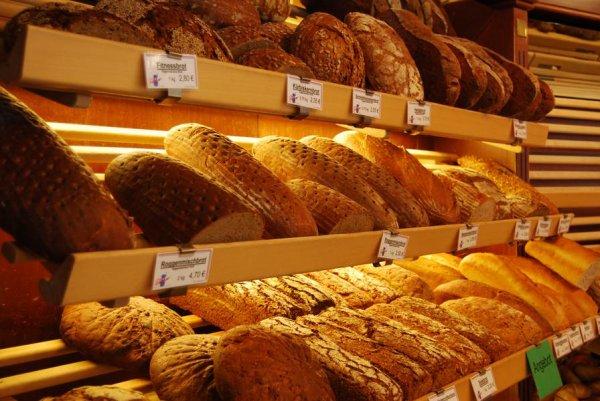 [LOKAL MÜNCHEN] 50% auf alle Backwaren bis 15.11. bei Bäckerei Wimmer
