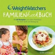 Weight Watchers Familienkochbuch als Mängelexemplar 50% günstiger [buecher.de]