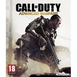 [Steam] Call of Duty Advanced Warfare Uncut für 27,69€ @Gamekeys4u