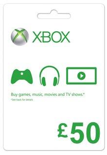 Conrad jaja Gutschein Technik14 ^^ -> Xbox live 50€ Guthaben + Zeugs für 2€ für ~38€ Bestpreis