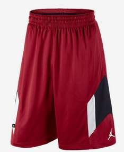 [Nike.de] Jordan Rise 3 Basketballshort (7% Qipu möglich)