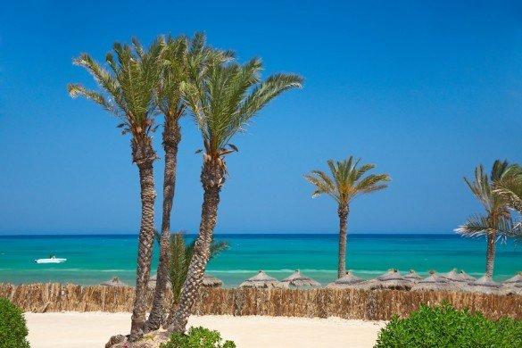 2 Wochen Tunesien im ***Hotel mit Flug und Transfer 98€ p.P.