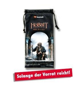 """""""Der Hobbit - Die Schlacht der fünf Heere"""" Schatzsäckchen - Kostenlos"""