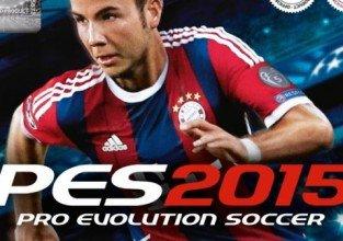 PES 2015 für 37,35 € inklusive Versand! (PS4/XBOX ONE) @ZAVVI