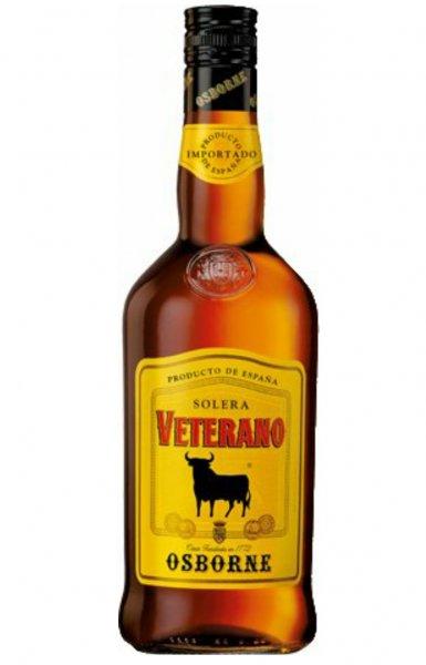 Veterano Osborne 0,7 8,88€ [Netto] (evtl nur lokal in Erlenbach a.M.)
