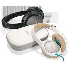 (DeltaTecc) Bose QuietComfort 25 - neue Version