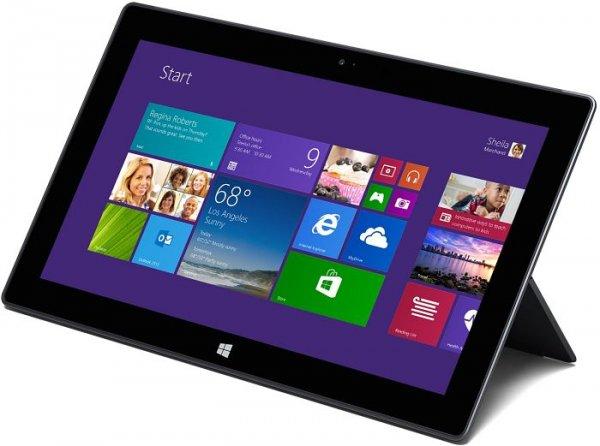 Surface Pro 2 mit 512GB Speicher für nur 750€ inkl. Versand (Vergleich 1180€) * Noch Verfügbar *