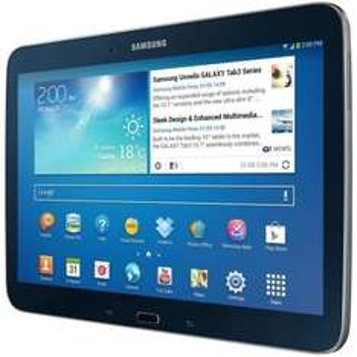 eBay Angebot: Samsung Galaxy Tab 3 P5210 16GB schwarz für 199€ -41% ggü. UVP