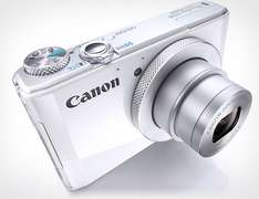 Canon Power Shot S110