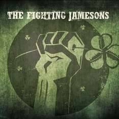 [Gratis-MP3-Album] The Fighting Jamesons - The Fighting Jamesons @Noisetrade