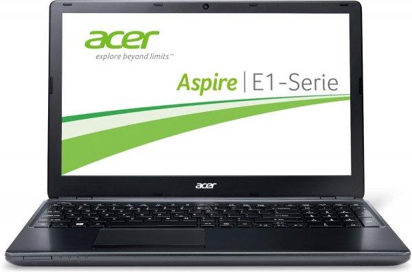"""[WHD] Acer Aspire E1-570 (15,6"""", Core i3, 4GB RAM, 500GB) für 248,18€ statt 359€"""