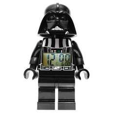 Lego Star Wars Wecker - Darth Vader @Amazon