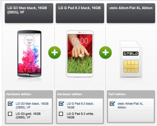 Allnet Flat für eff. 4,87 EUR (Allnet Flat, SMS-Flat, 1 GB, D-Netz)