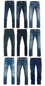 JACK & JONES Jeans Hose 13 verschiedene Modelle für 29,99€ @eBay
