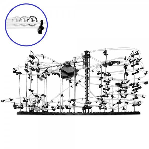 Kugelbahn AEROSPACE 682-tlg. für 29,99€ + 10% Rabatt @eBay