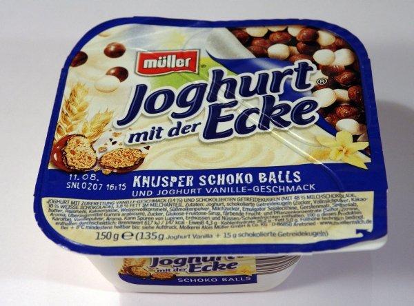 [netto offline bundesweit] Samstags-Kracher am 22.11.2014: müller Johurt für 27 Cent !!!