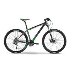 HAIBIKE Attack RC 27.5″ MTB 650 Hardtail (Modell 2014) für 555€ zzgl. 35€ Versand @jehle bikes