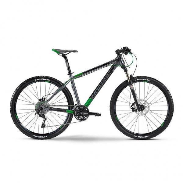 HAIBIKE Attack RC 27.5? MTB 650 Hardtail (Modell 2014) für 555€ zzgl. 35€ Versand @jehle bikes