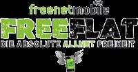 freenetmobile freeFLAT Deals im D1-Netz mit 3,00 Euro Rabatt pro Monat