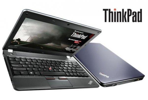 "Lenovo ThinkPad Edge E130 für 354€ - 11"" Notebook + i3-3227U @Cyberport"