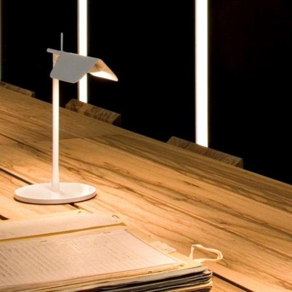 FLOS Sale (Design-Lampen) - z.B. FLOS Tab T Led Tischleuchte (5W) für 156€ @vente-privee