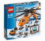 [Müller offline] verschiedene LEGO® Artikel im Angebot z.B City Arktis Helikopter für 19,99€