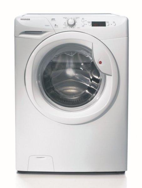 Hoover Vision HD Waschvollautomat VHD 8145 D, A+++ 8 KG 1400 U/M @ebay 329,99€