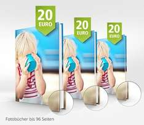 Poster XXL - Fotobuch - Egal wieviele Seiten 1 Preis - z.B: DIN A4 Hochformat 96 Seiten nur 20€ - inkl. Versand 25,99€ anstatt 61,98€ - Ersparnis: 35,99€