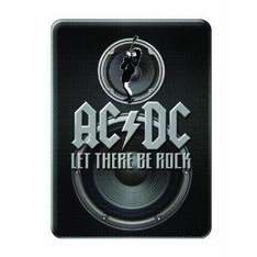 AC/DC: Let There Be Rock [Blu-Ray] für 10,97€ @amazon