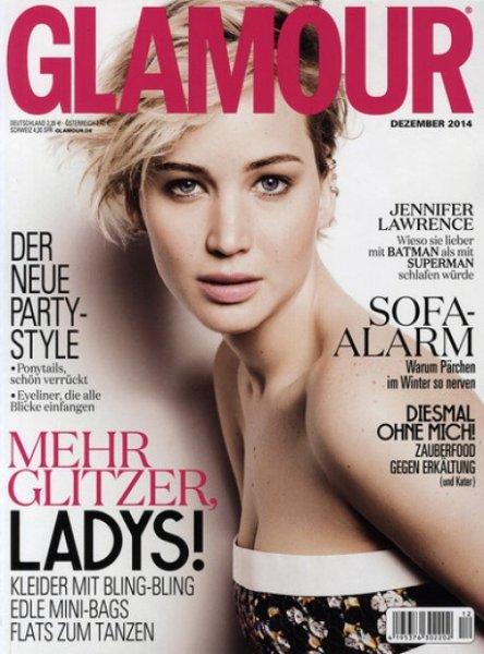 1 Jahr Glamour für effektiv -0,40€ lesen durch 15€ Amazon / Zalando etc. Gutschein (Interessant für z.B. Offline Gutscheine der Glamour Shopping Week)