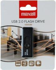 "maxell USB 2.0 Speicherstick ""VENTURE"", 8 GB"