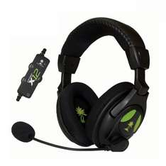 Turtle Beach Ear Force X12 (XBox 360, PC) Headset für 33€ @Amazon.de